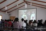 07.卒業生インタビューを見る受講生